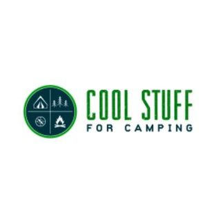 Cool Stuff For Camping