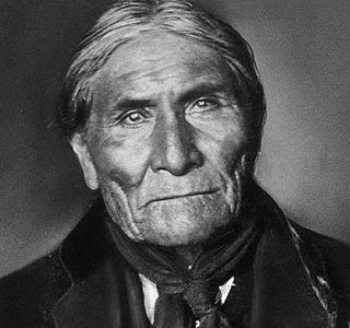 Ep. 129 - The Life and Afterlife of Geronimo