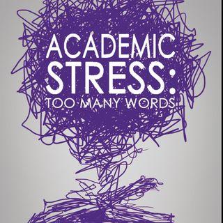 Los males del Strees académico