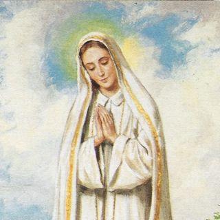 Rosary October 23