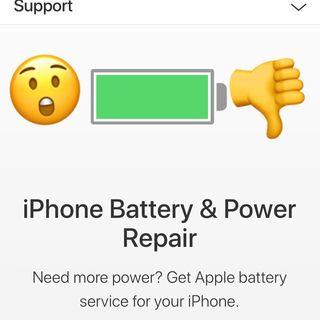 Apple se disculpa por bajar el desempeño de los iPhones sin avisarle a sus dueños.