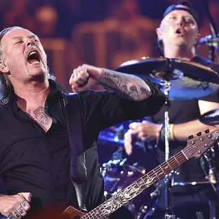 AQUELA PLAYLIST (AQUELA!!!) #1065 #Metallica #SM2 #Heart #BadCompany #JanisJoplin #stayhome #batman #mulan #billandted3 #ps5 #thewalkingdead