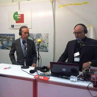 Ambasciatore Pasquale Terracciano tutela gli italiani sulla Brexit e ci parla del gusto italiano.