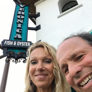 Episode 9 - Veronica Fish and Oyster part deux