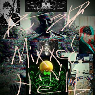 DJ SHAWNTE DAMIEN (MIXXED IN HELL LIVE 8-3-19)