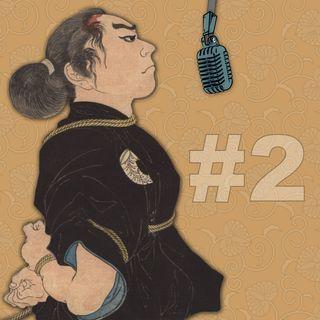 Ep. 2 - Il periodo Edo