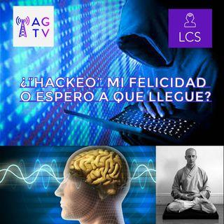 """#117 ¿""""Hackeo"""" mi Felicidad o espero por ella? #Meditacion #Ego #DavidHawkins #RusellBrand"""