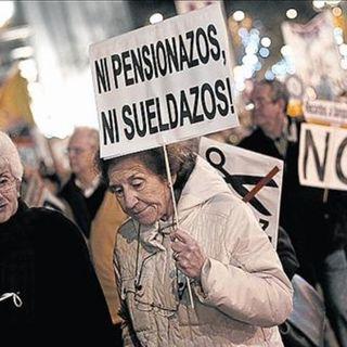 El sistema público de pensiones a debate
