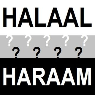 40H#6 Halaal & Haraam are Clear (Part 1)