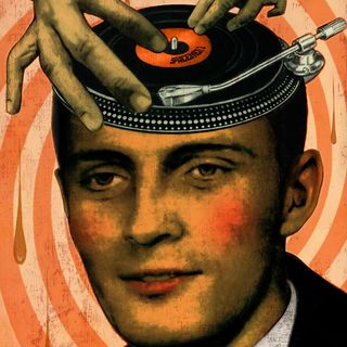 eyeswideopen#CIA'S Influence, Mind Control and Satanic Ritual in Music#Hans Utter
