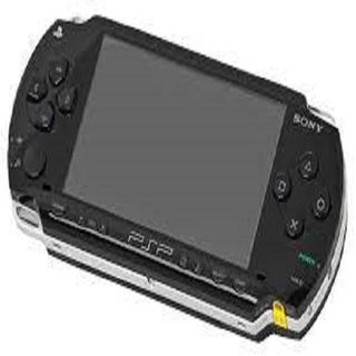 History of the PSP