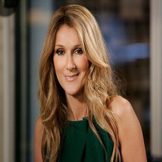 Cumple de Celine Dion