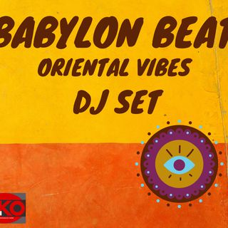 Babylon Beat Dj - Goodbye 2020, Hello 2021