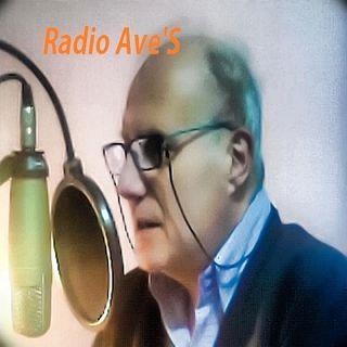 IO RESTO IN CASA SERATA SU RADIO AVE'S