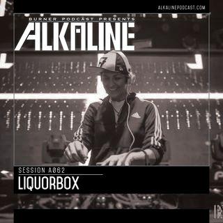A062 - LiquorBox