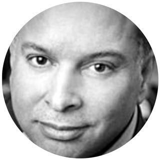 Rodrigo Garay - Aprendizajes de un emprendedor social en serie
