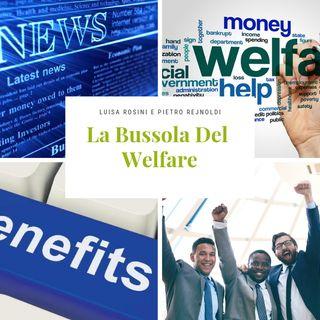 [La bussola del welfare] - Welfare aziendale e sanità integrativa