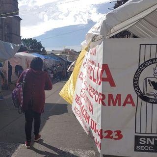 Bloqueos en Michoacán, crisis en Venezuela, Mesa de Análisis y más…