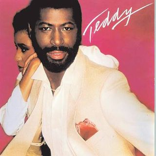 Male Crooners Series - Teddy Pendergrass, Barry White & Jeffrey Osborne