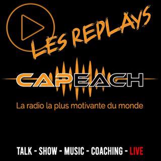 CAPEACH les replays de la radio