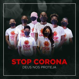 Duas Bocas Feat. Varios Artistas - Stop Corona (COVID-19)