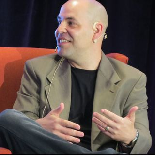 Corey Poirier: How to Crush Your Fears!