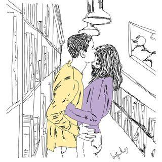 E016: Amores en la oficina