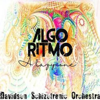 Algo Ritmo - A Lazy One -