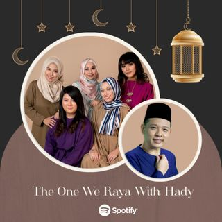 Episode 16: The One We Raya With Hady