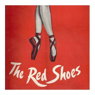 Episode 319: The Red Shoes (1948)