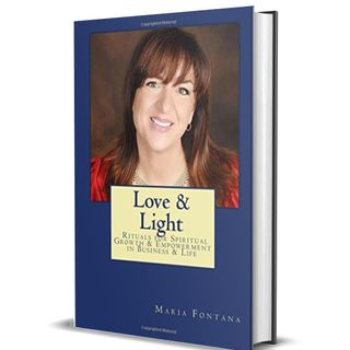 How to Create Dreams from Drama - Love & Light