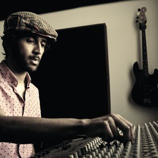 Future Soul: Soulful house, afro-house, broken beat & interview med Aroop Roy