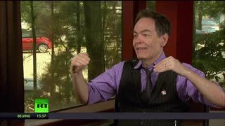 Keiser Report: A Five Cent Cola and Gold (E1395)