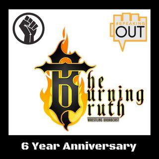 TBT - 6 Year Anniversary