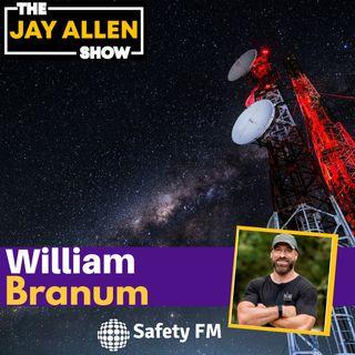 William Branum