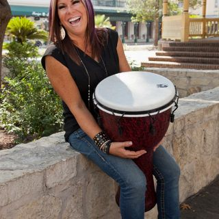Episode 96 | Grammy-winning percussionist Nina Rodriguez