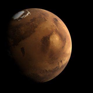 Technomondo - L'Europa su Marte, contenti ma non troppo