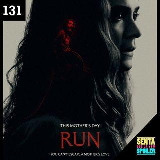 EP 131 - Fuja