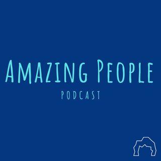 Ep. 2 - Alkira Finegan-Smith   Amazing People