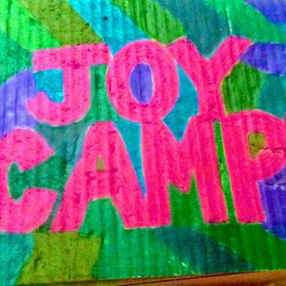 Pt.1 La Cancion El Jolly Joy Camp