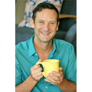 Healing Pain with Energetic Love with Peter Bedard on America Meditating Radio