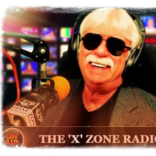 XZRS: Richard Senate - Paranormal Investigator & Researcher