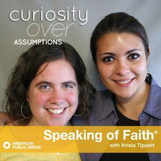 Malka Haya Fenyvesi and Aziza Hasan — Curiosity Over Assumptions