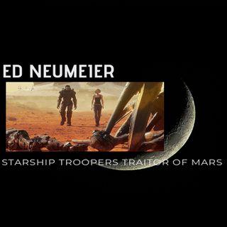 Ed Neumeier
