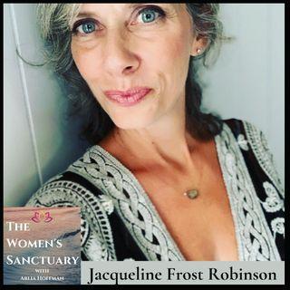 Episode 2, Jacqueline Frost Robinson