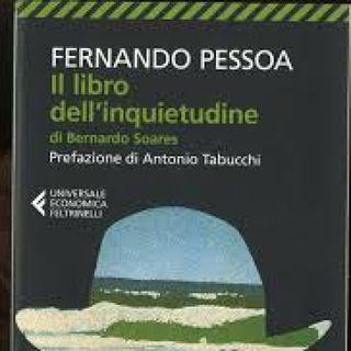 Oggi parla Fernando Pessoa