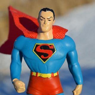 La storia dei vaccini 7 - Un supereroe