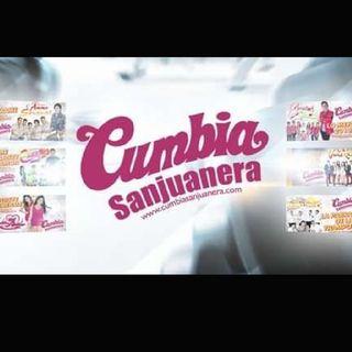Radio Digital_Cumbia Sanjuanera
