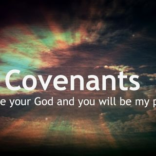 April 2, 2020-Thursday 5th Week of Lent: Fidelity to our covenant