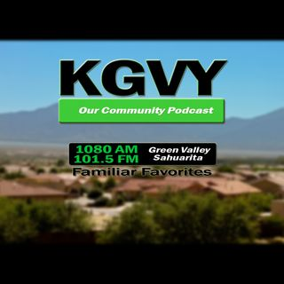 KGVY Our Community Podcast